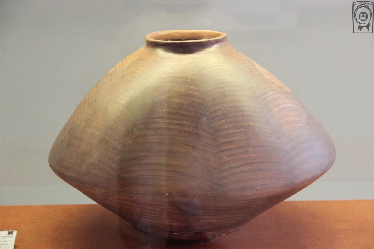 Persian Art and Craft